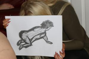 Very nice drawing