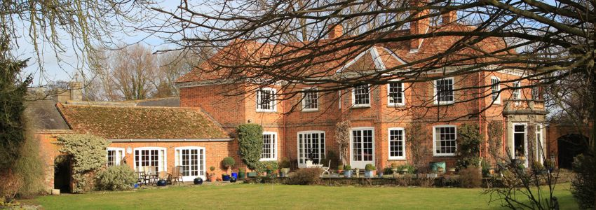 Beautiful venue for a hen party in Hertfordshire