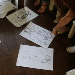 Hen-Party-Life-Drawings