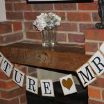bunting getting married