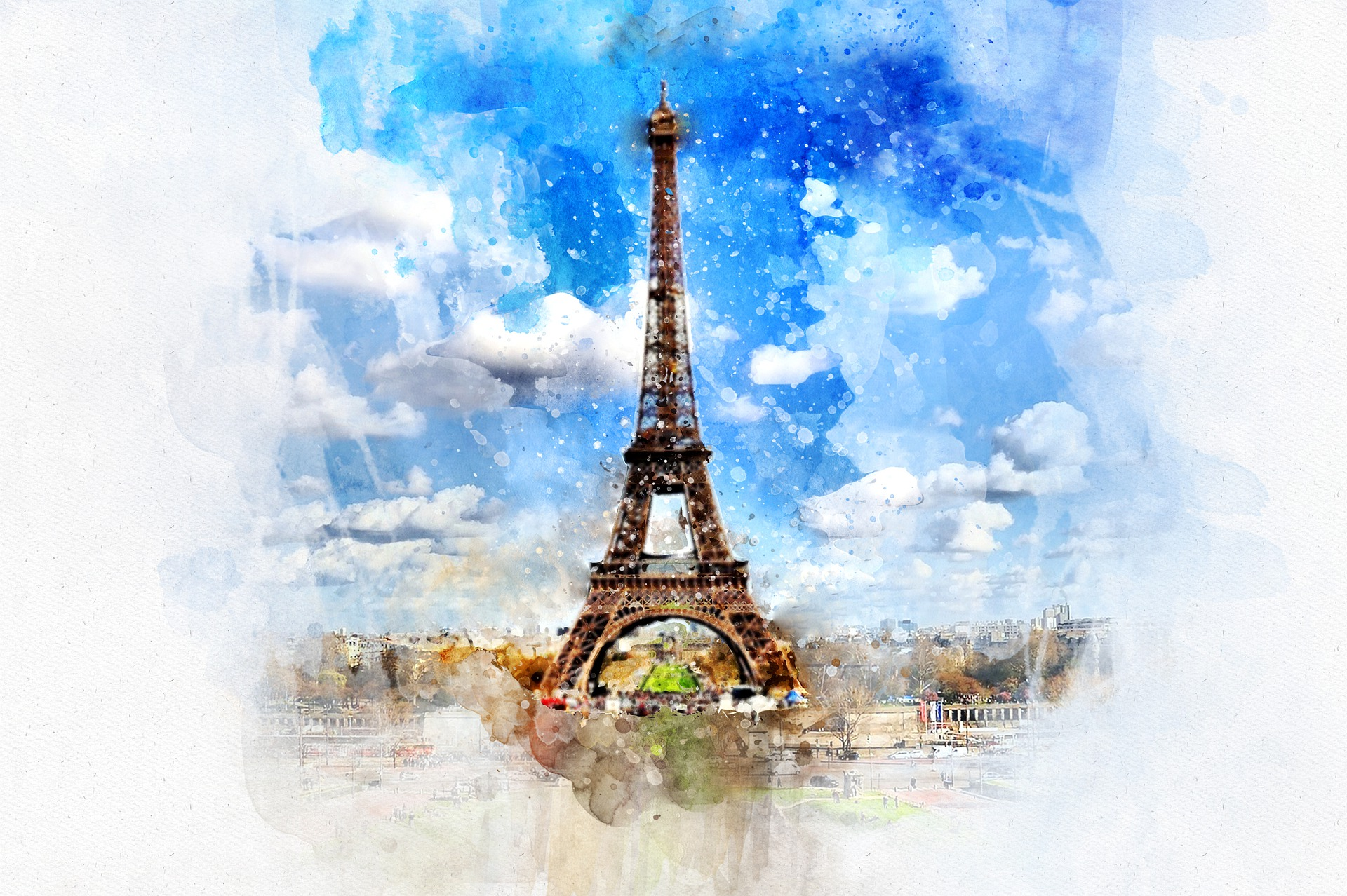 Unforgettable Paris Hen Party