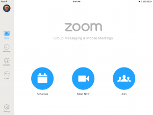 image zoom page